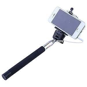 extendable selfie 2015 new version free charging monopod selfie s. Black Bedroom Furniture Sets. Home Design Ideas