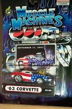 '63 Corvette - 1