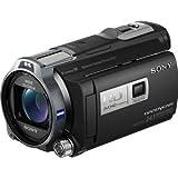 HDビデオカメラ Handycam PJ760V ブラック