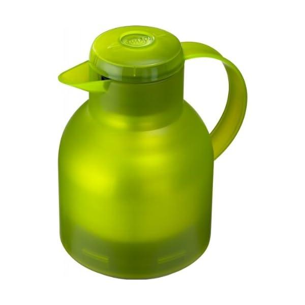 Dealtz Vacuum Jug: Green at Sears.com