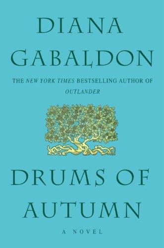 Diana Gabaldon - Drums of Autumn (Outlander)
