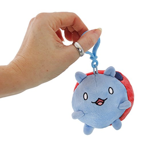 "Squishable / Micro Bravest Warriors Catbug Plush - 3"" - 1"