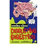 [ DISGUSTING DIGESTION BY ARNOLD, NICK](AUTHOR)PAPERBACK