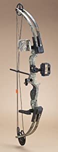 Bear Archery Omni Pro Compound Bow