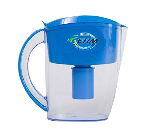 EHM Aurora Water Filter Pitcher review