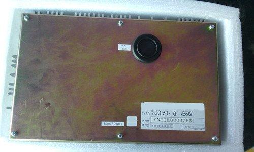 GOWE Steuergerät für Kobelco Bagger sk 200-6 sk 230-6 YN22E00037F6 YN22E00037F3 controller computer STEUEREINHEIT