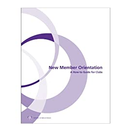 New Member Orientation: A How-to Guide for Clubs