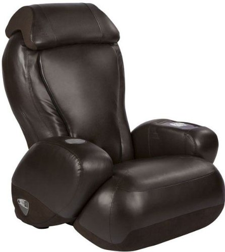 HT Massage Chair iJoy-2580 Massage Chair, Black