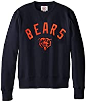 NFL Men's '47 Brand Cross-Check Crew Neck Pullover by Amazon.com, LLC *** KEEP PORules ACTIVE ***