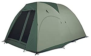 Chinook Twin Peaks Guide 4-Person Plus Fiberglass Pole Tent