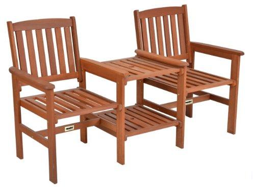 Holz Gartenbank Mit Tisch Gartenbank Mit Tisch 2
