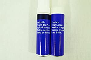 93160530 : TOUCH UP PAINT KIT - ULTRA BLUE 21B / 4CU - Genuine OE - from LSC from Genuine GM