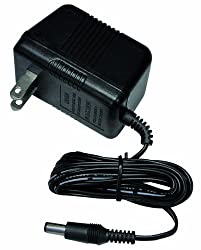 Behringer PSU-SB Power Supply General Purpose DC 9V Power Adaptor