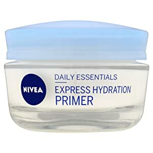 Nivea Daily Essentials Express Hydration Primer for Normal and Combination Skin 50 ml