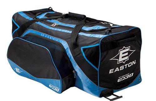 Easton Synergy EQ30 Hockey Bag with Wheels 2011