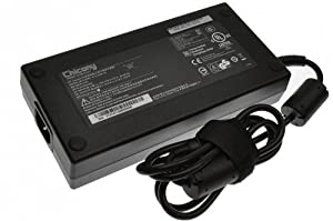 AC adapter 230 Watt - female plug for Nexoc E804