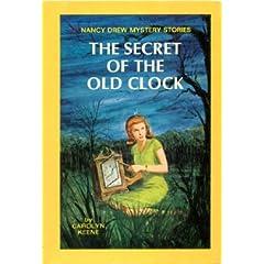 Nancy Drew Pseudonym Carolyn Keene | RM.