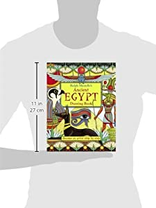 Ralph Masiello's Ancient Egypt Drawing Book (Ralph Masiello's Drawing Books)