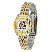 "New Mexico State Aggies NCAA ""Executive"" Ladies Watch"