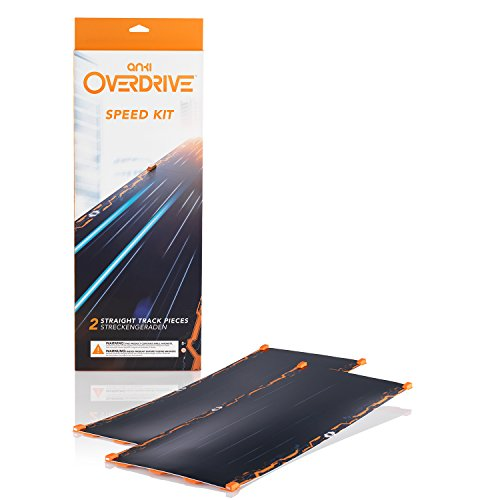 Anki OVERDRIVE Expansion Track Speed Kit