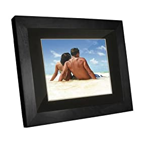 Portable USA PU-10W 10.4-Inch Digital Picture Frame