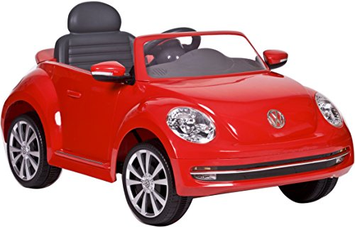 Rollplay-VW-Beetle-6-Volt-Battery-Powered-Ride-On