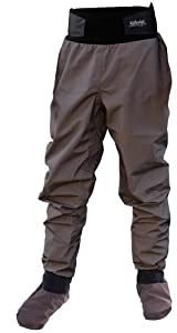 Kokatat Hydrus 3L Tempest Pants with Socks - Ladies by Kokatat