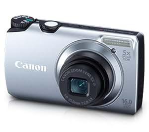 amazon.com : canon powershot a3300 is 16 mp digital camera