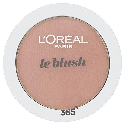 L'Oréal Paris True Match Fard Rouge - Pelle Marrone