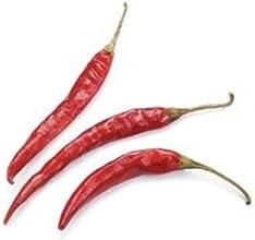 OliveNation De Arbol Dried Whole Chile Peppers - 2 oz