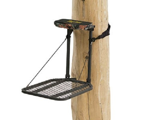 Rivers Edge Bigfoot Traveler Hang-On Stand