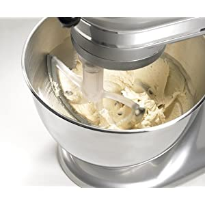New Metro Design Beater Blade for KitchenAid 6-Quart & 5-Plus Mixers