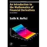 An Introduction to the Mathematics of Financial Derivatives, Second Edition (Academic Press Advanced Finance)...