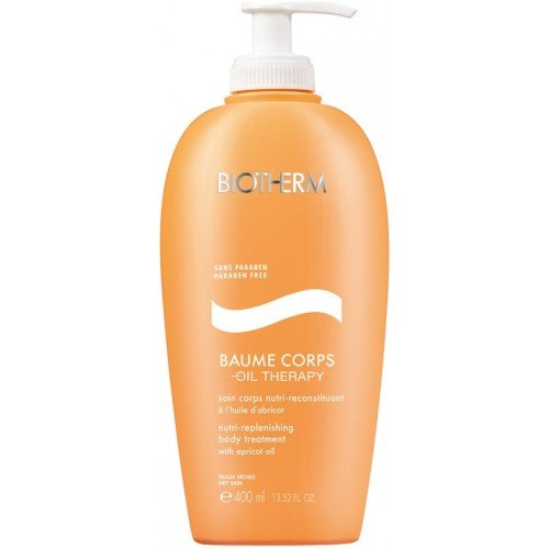OIL THERAPY BAUME CORPS Balsamo corpo 400ml
