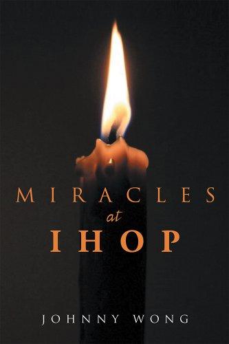 miracles-at-ihop-english-edition
