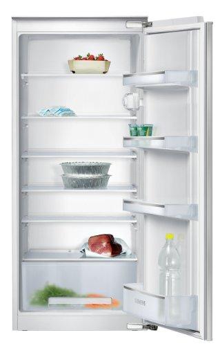 Siemens KI25FP60 Einbau-Kühlschrank / A++ / Kühlen: 196 L / Gefrieren: 28 L / weiß / Mit Gefrierfach / vitaFresh / Flachschanier
