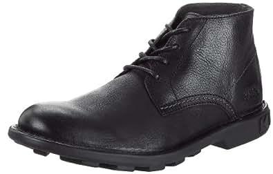 Kickers Kolibri, Chaussures à lacets homme - Noir, 40 EU