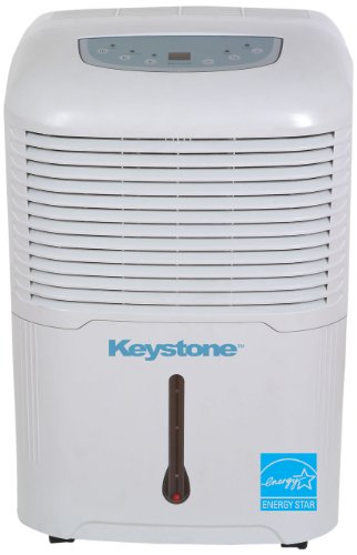 Cheap Keystone KSTAD70A Energy Star 70-Pint Electric Dehumidifier (KSTAD70A)