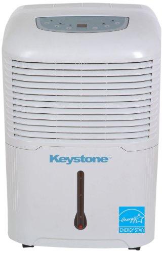 Cheap Keystone KSTAD70A Energy Star 70-Pint Electric Dehumidifier (KSTAD70A)