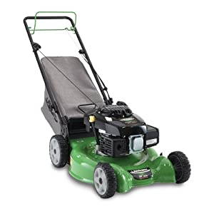 Lawn Boy 10604 20-Inch 149cc 6-1/2 GT OHV Kohler Gas Powered Self Propelled Lawn Mower by The Toro Company