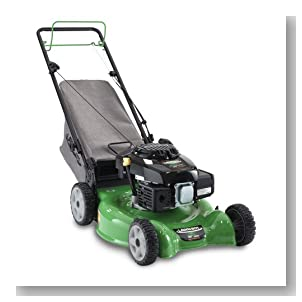 Lawn Boy 10604 20-Inch 149cc 6-1/2 GT OHV Kohler Gas Powered Self Propelled Lawn Mower