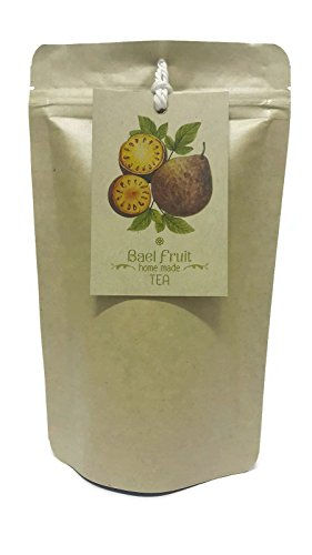 Smileshops Organic Dried Bael Fruit Tea (Dried Bael Fruit compare prices)