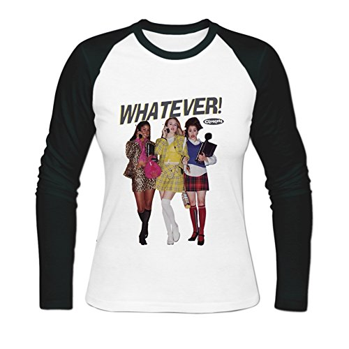 hsbc-bank-clueless-whatever-faded-womens-fashion-t-shirts-m-white