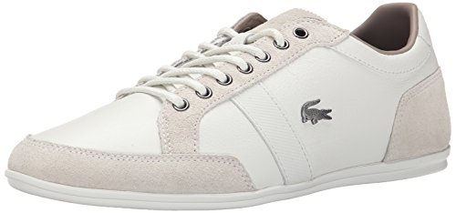 Lacoste Men's Alisos 23 Fashion Sneaker