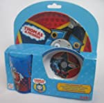 Thomas & Friends 3 Piece Mealtime Set