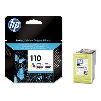 1x Cartouche d'encre pour Imprimante HP Photosmart A612 - Colour
