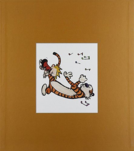 The Complete Calvin and Hobbes [BOX SET] - Bill Watterson