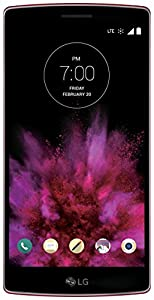 LG G Flex2, Volcano Red 32GB (Sprint)