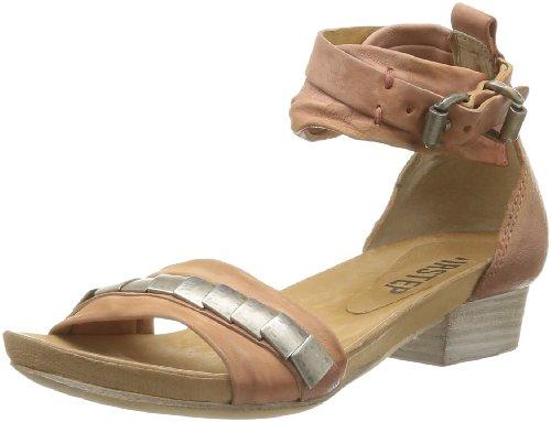 Airstep Women's 196002 Fashion Sandals Pink Rose (Rosa/Rosa/Nudo) 4 (37 EU)