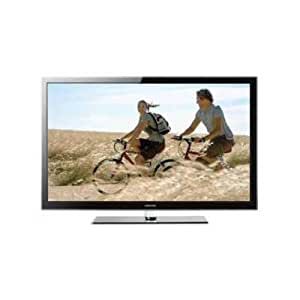 Samsung PN64D550 64-Inch 1080p 600 Hz 3D Plasma HDTV (Black) [2011 MODEL]